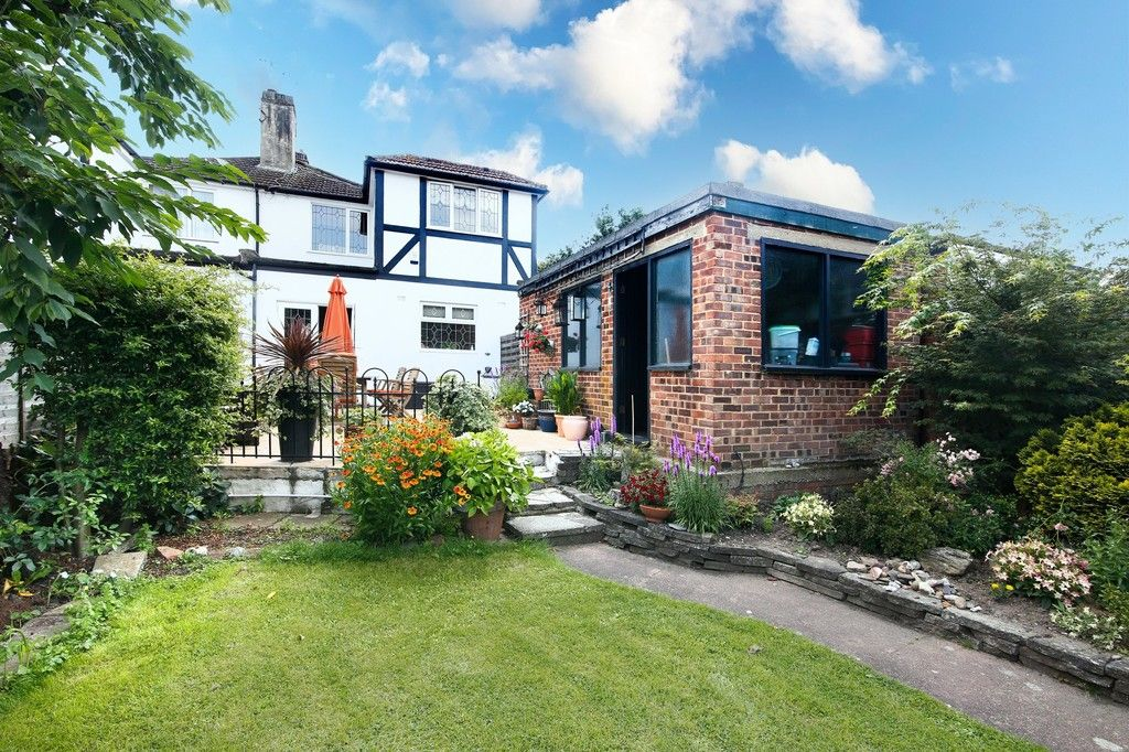 3 bed house for sale in Old Farm Avenue, Sidcup, DA15  - Property Image 17