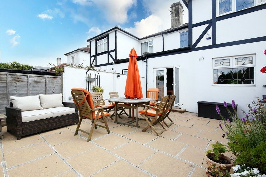 3 bed house for sale in Old Farm Avenue, Sidcup, DA15  - Property Image 19