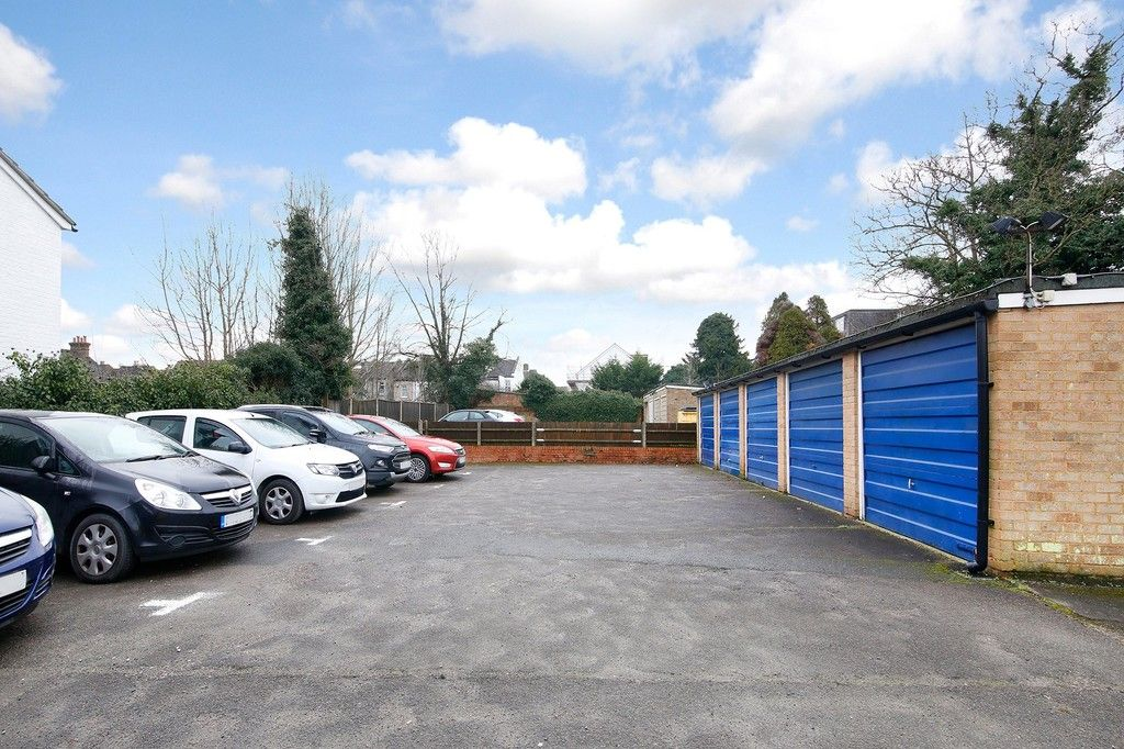 1 bed flat for sale in Hatherley Road, Sidcup, DA14  - Property Image 11