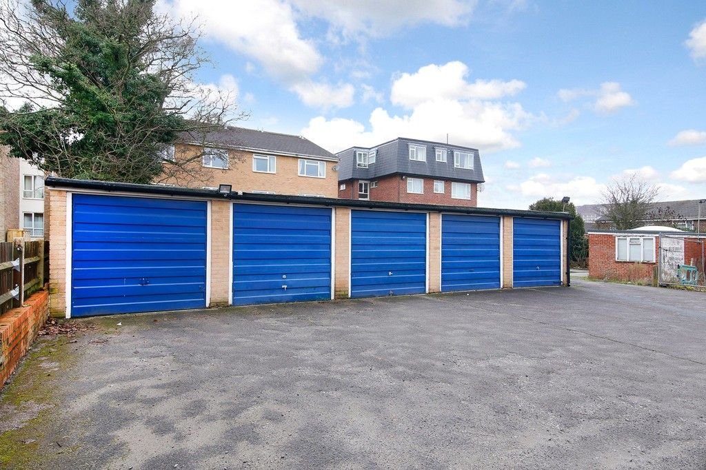 1 bed flat for sale in Hatherley Road, Sidcup, DA14  - Property Image 12