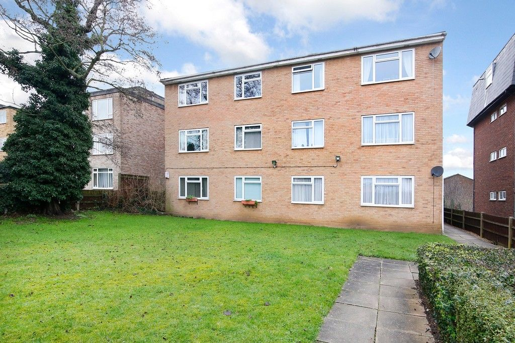 1 bed flat for sale in Hatherley Road, Sidcup, DA14  - Property Image 13