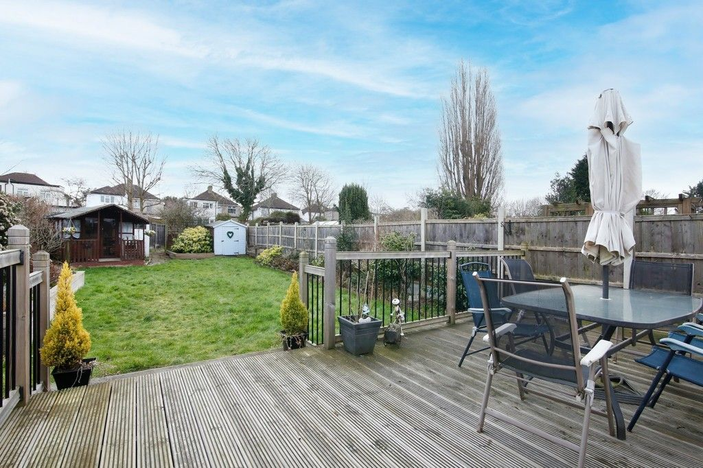 2 bed bungalow for sale in Woodlands Avenue, Sidcup, DA15  - Property Image 14