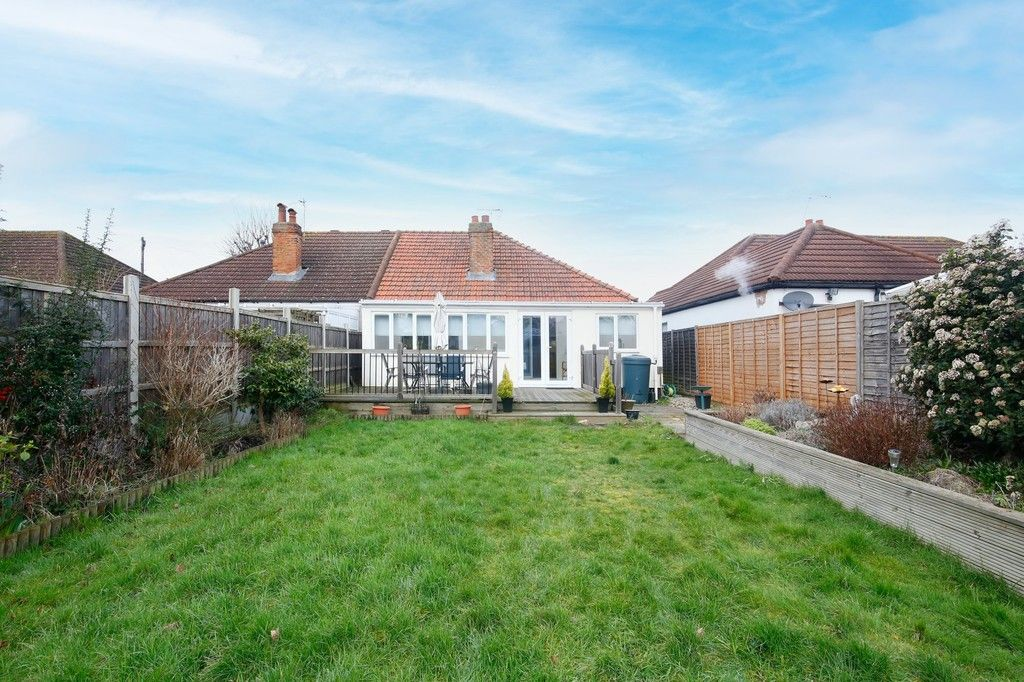 2 bed bungalow for sale in Woodlands Avenue, Sidcup, DA15  - Property Image 7
