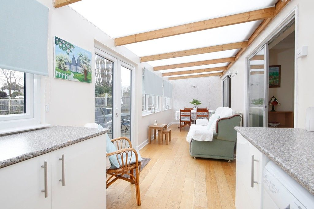 2 bed bungalow for sale in Woodlands Avenue, Sidcup, DA15  - Property Image 10