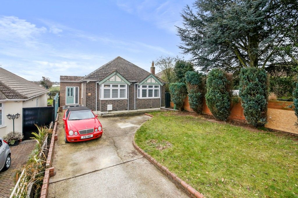 4 bed house for sale in North Cray Road, Sidcup, DA14 - Property Image 1