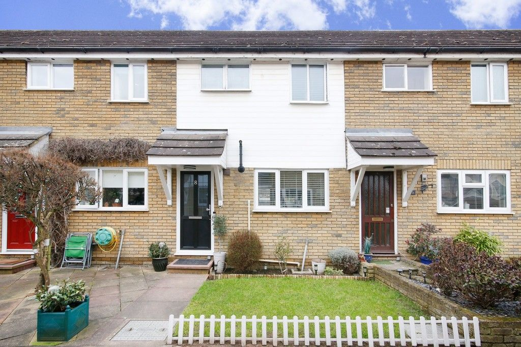 2 bed house for sale in Knole Gate, Sidcup, DA15, DA15