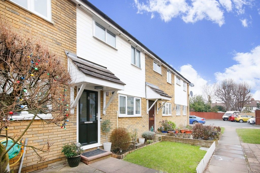 2 bed house for sale in Knole Gate, Sidcup, DA15  - Property Image 15