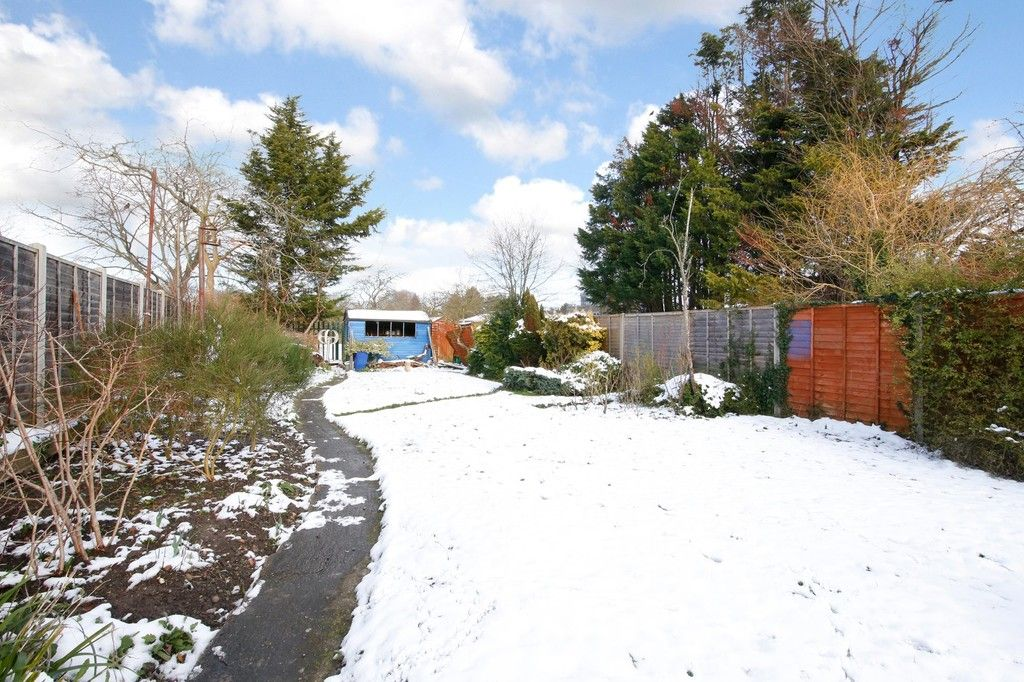 3 bed house for sale in Hurst Road, Sidcup, DA15  - Property Image 12