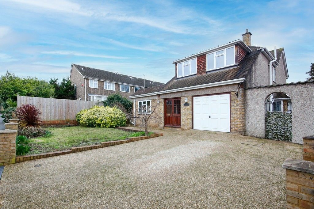 4 bed house for sale in Highview Road, Sidcup, DA14 - Property Image 1
