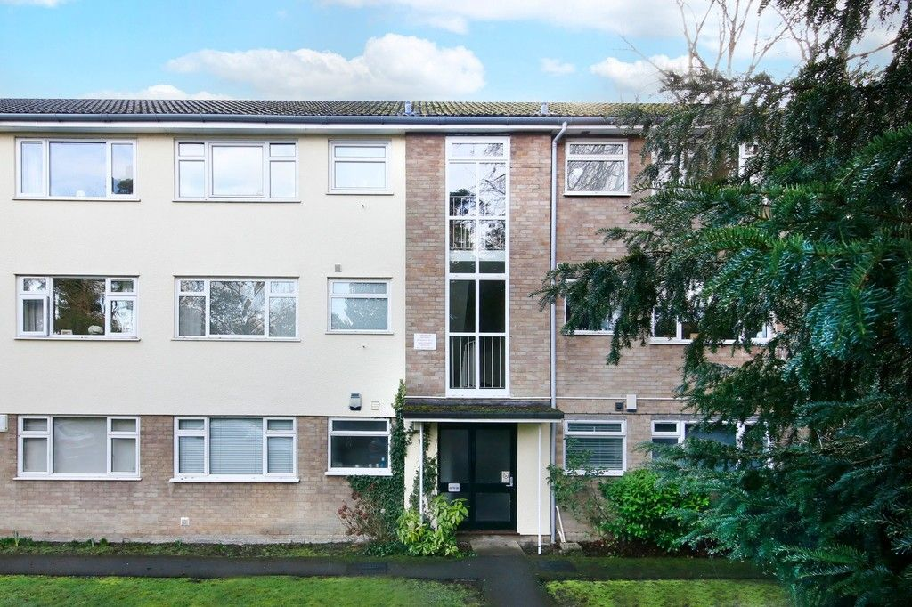 1 bed flat for sale in Pinewood, Chislehurst, BR7, BR7