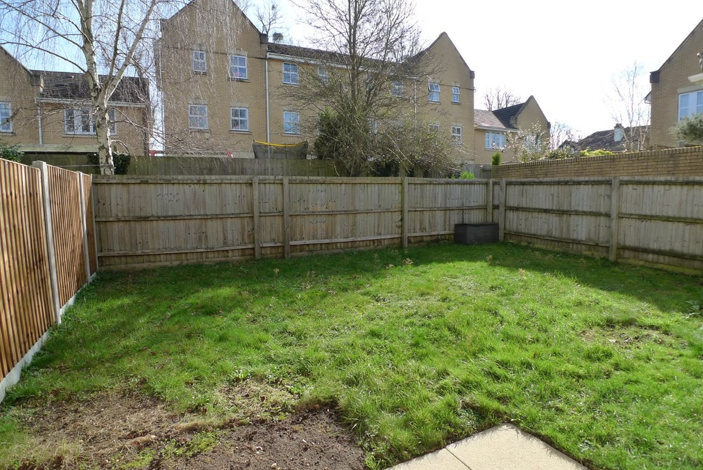 2 bed house to rent in Sparkes Close, Bromley, BR2 14