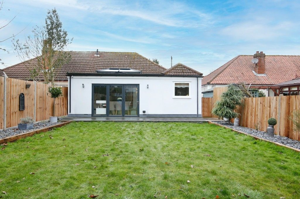 3 bed bungalow for sale in Woodlands Avenue, Sidcup, DA15  - Property Image 17