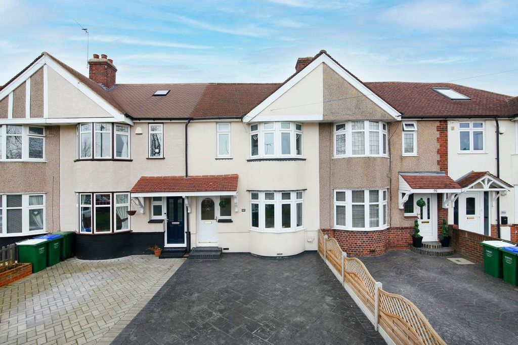 3 bed house for sale in Wellington Avenue, Sidcup, DA15, DA15