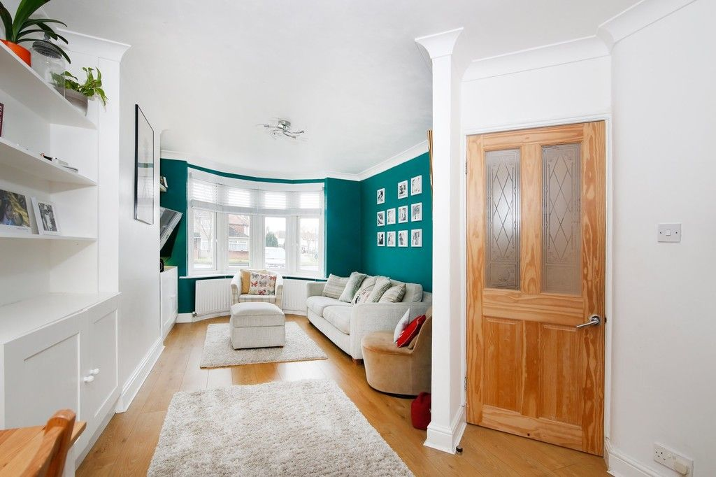 3 bed house for sale in Wellington Avenue, Sidcup, DA15  - Property Image 2