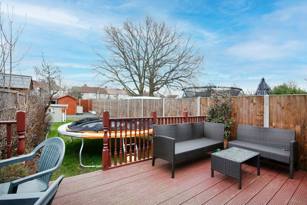 3 bed house for sale in Wellington Avenue, Sidcup, DA15  - Property Image 6