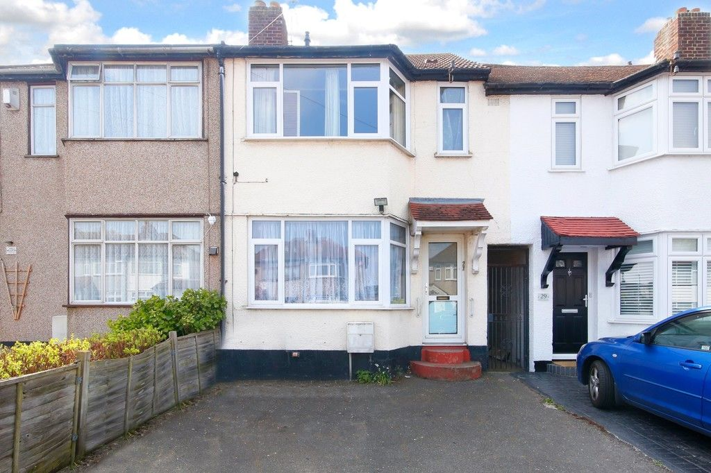 3 bed house for sale in Radnor Avenue, Welling, DA16 - Property Image 1