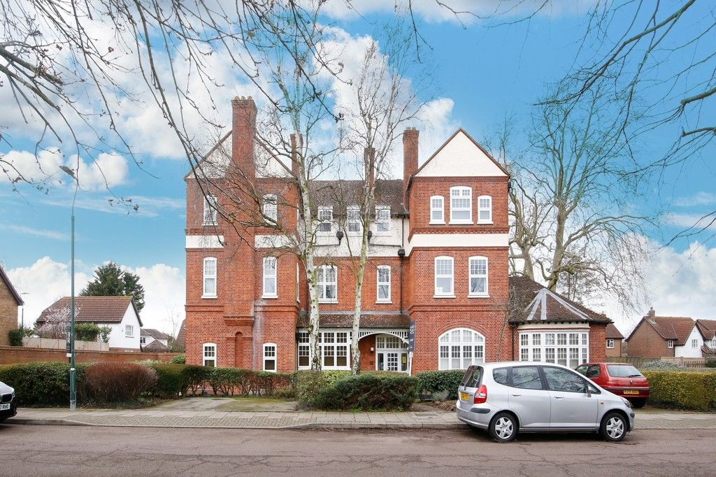1 bed flat for sale in Acacia Way, Sidcup, DA15  - Property Image 1