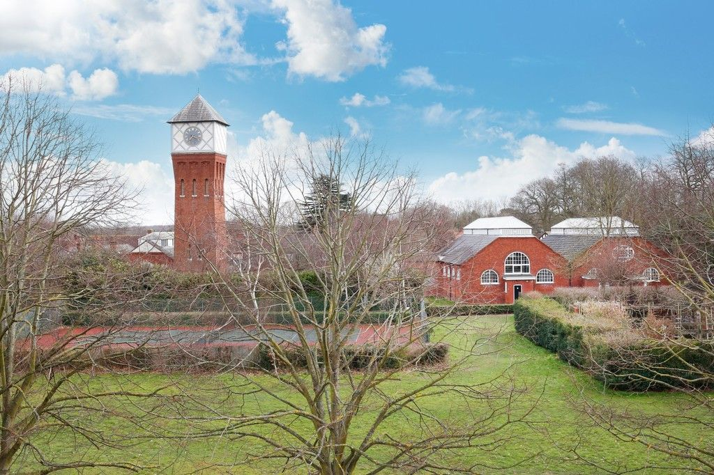 1 bed flat for sale in Acacia Way, Sidcup, DA15  - Property Image 2