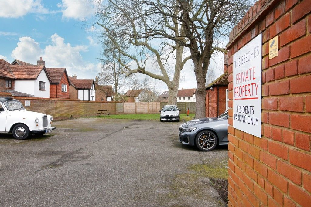 1 bed flat for sale in Acacia Way, Sidcup, DA15  - Property Image 15