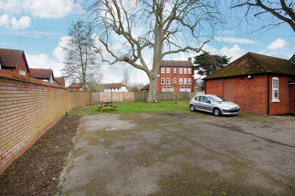 1 bed flat for sale in Acacia Way, Sidcup, DA15  - Property Image 16