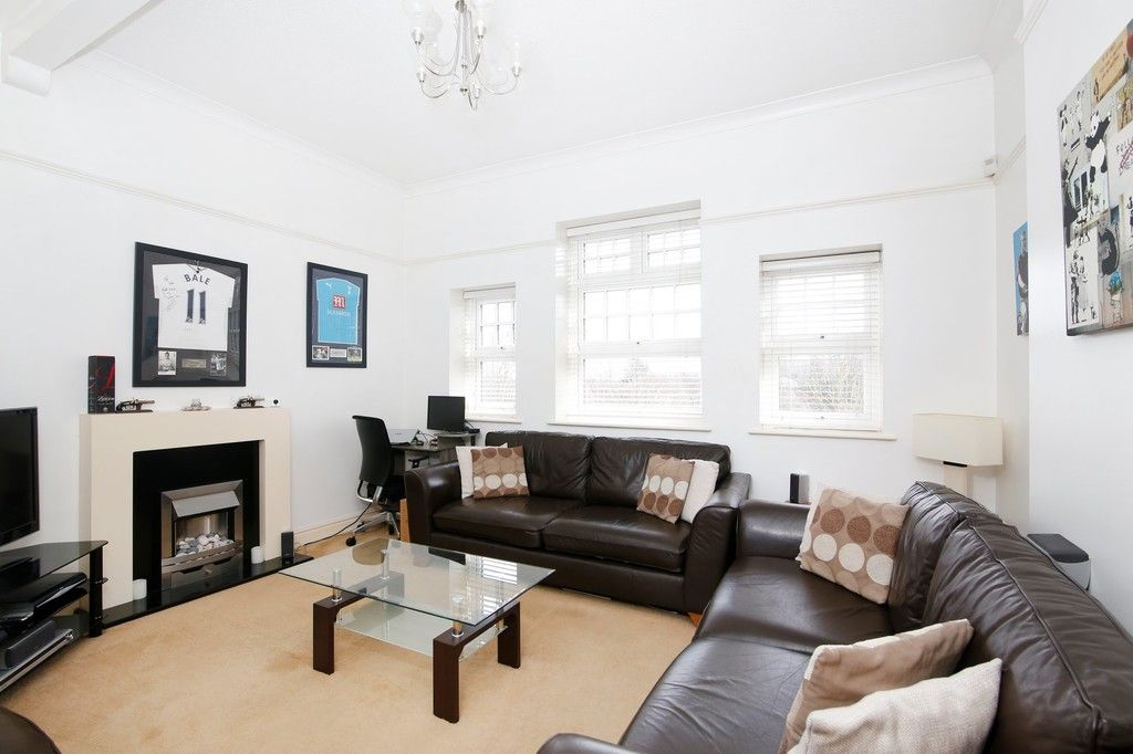 1 bed flat for sale in Acacia Way, Sidcup, DA15  - Property Image 5