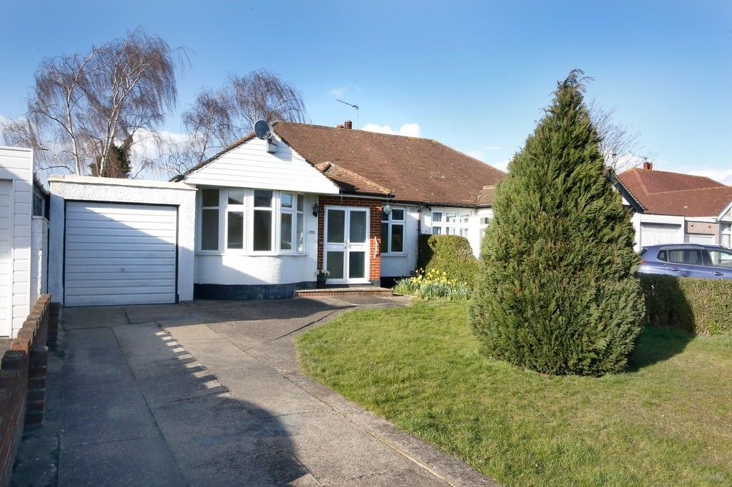 3 bed bungalow for sale in Northumberland Avenue, Welling, DA16  - Property Image 17