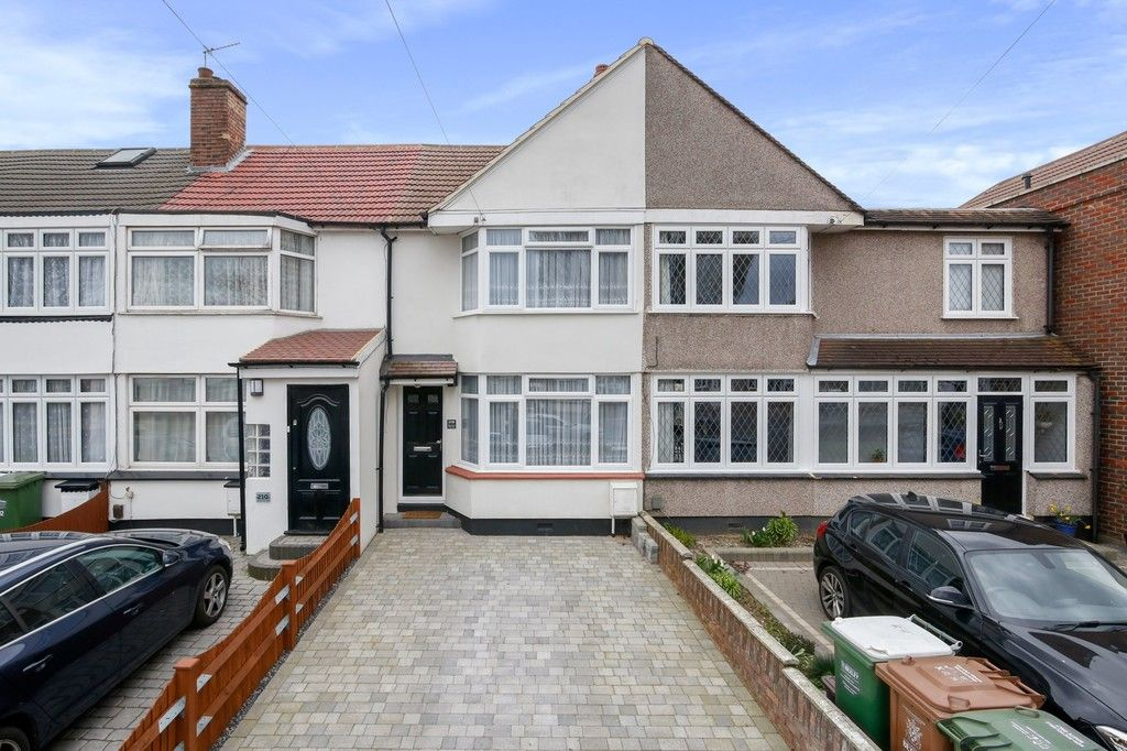2 bed house for sale in Sherwood Park Avenue, Sidcup, DA15, DA15