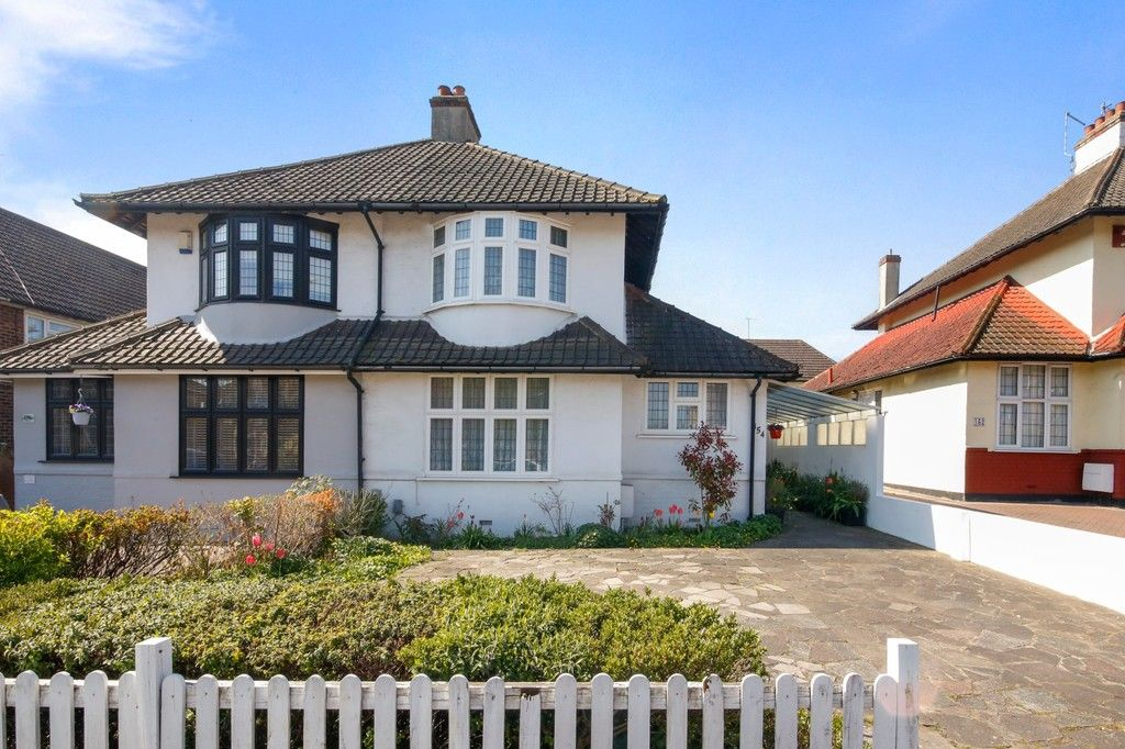 3 bed house for sale in Sidcup Hill, Sidcup, DA14  - Property Image 1