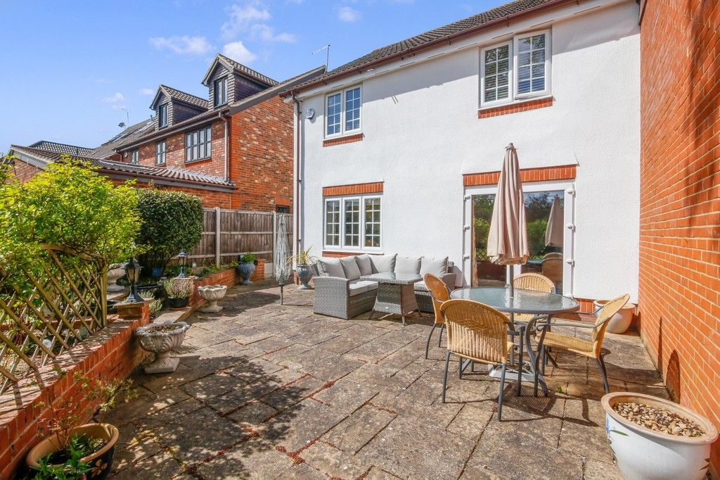 4 bed house for sale in Hemmings Close, Sidcup, DA14  - Property Image 21
