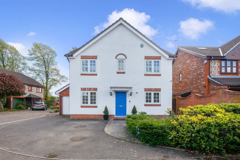 4 bed house for sale in Hemmings Close, Sidcup, DA14  - Property Image 22