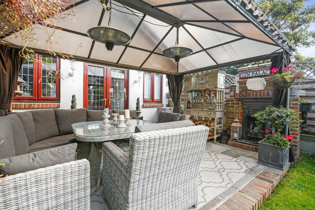 4 bed house for sale in Meadow View, Sidcup, DA15  - Property Image 21