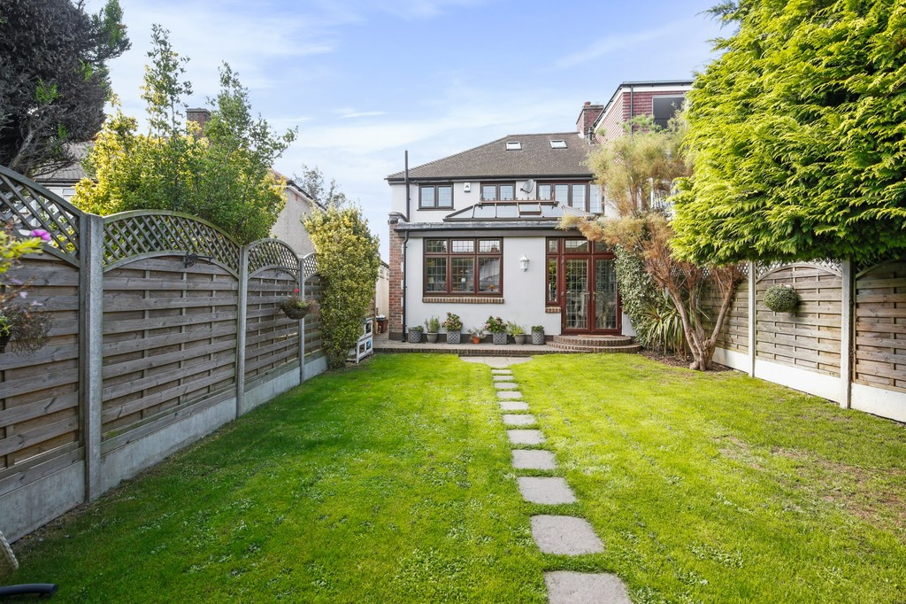 4 bed house for sale in Meadow View, Sidcup, DA15  - Property Image 22