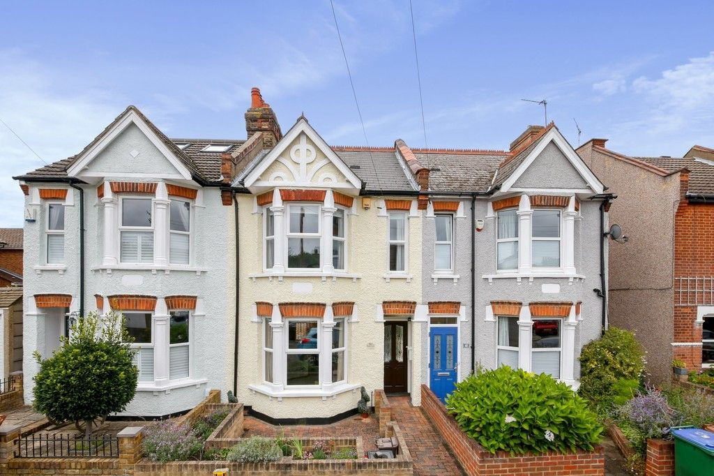 3 bed house for sale in Bedford Road, Sidcup, DA15 - Property Image 1