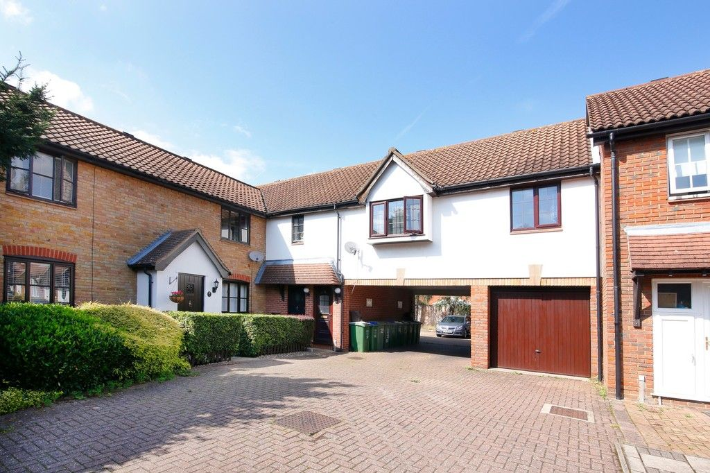 1 bed flat for sale in Bay Tree Close, Sidcup, DA15  - Property Image 1