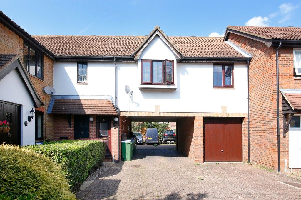 1 bed flat for sale in Bay Tree Close, Sidcup, DA15  - Property Image 10