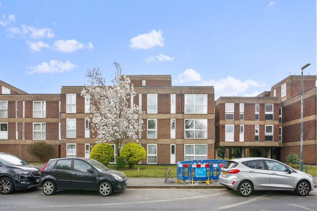 2 bed flat for sale in Longlands Road, Sidcup, DA15  - Property Image 12