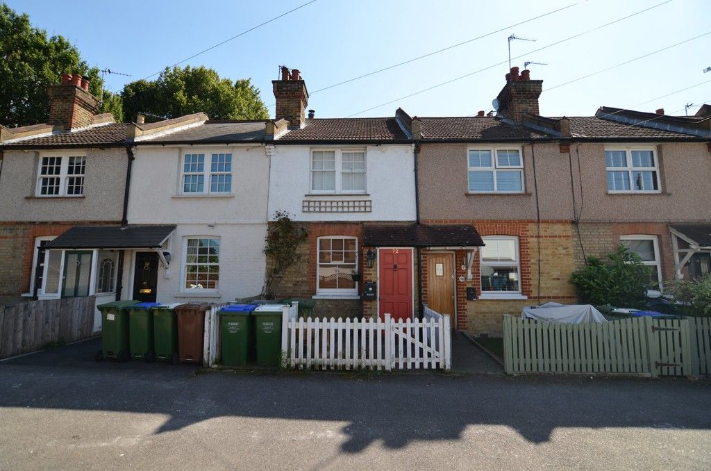 2 bed house for sale in Woodside Road, Sidcup, DA15 - Property Image 1