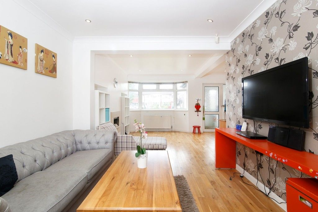 3 bed house for sale in Berwick Crescent, Sidcup, DA15  - Property Image 8