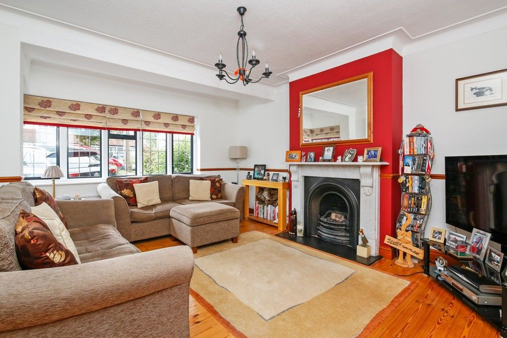 3 bed house for sale in Longlands Road, Sidcup, DA15  - Property Image 2