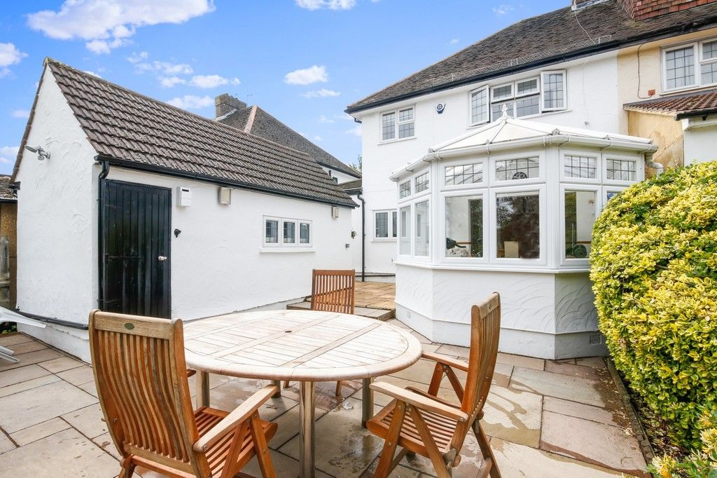 3 bed house for sale in Longlands Road, Sidcup, DA15  - Property Image 19