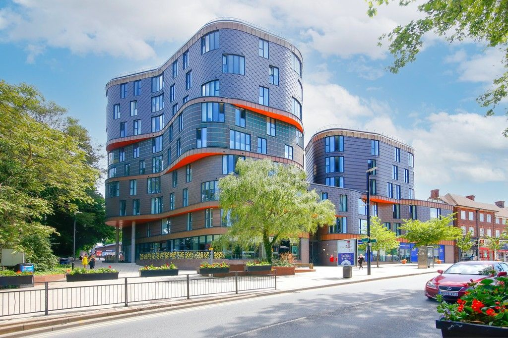 1 bed flat for sale in Station Road, Sidcup, DA15  - Property Image 1