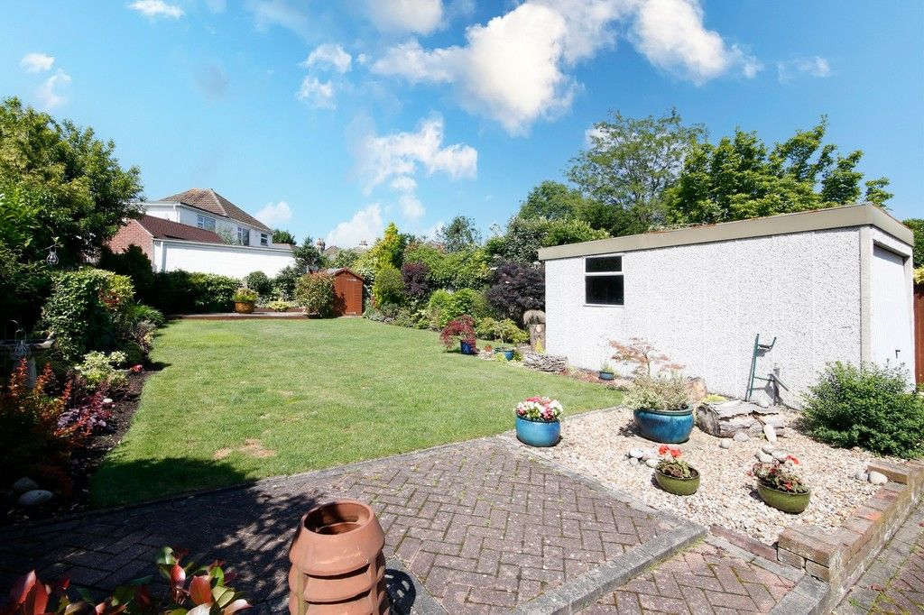 2 bed bungalow for sale in Old Farm Road East, Sidcup, DA15  - Property Image 15