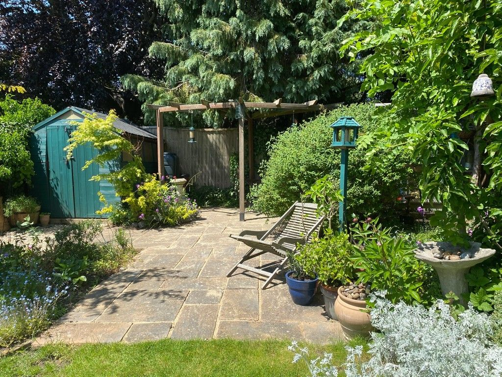 4 bed house for sale in Knoll Road, Sidcup. DA14 4QT  - Property Image 13