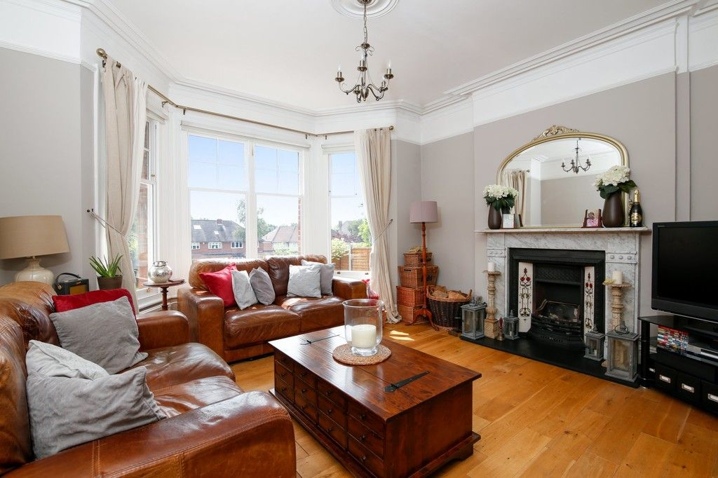 4 bed house for sale in Knoll Road, Sidcup. DA14 4QT  - Property Image 14