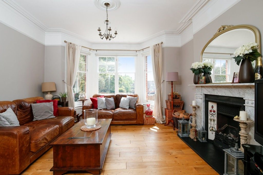 4 bed house for sale in Knoll Road, Sidcup. DA14 4QT  - Property Image 3
