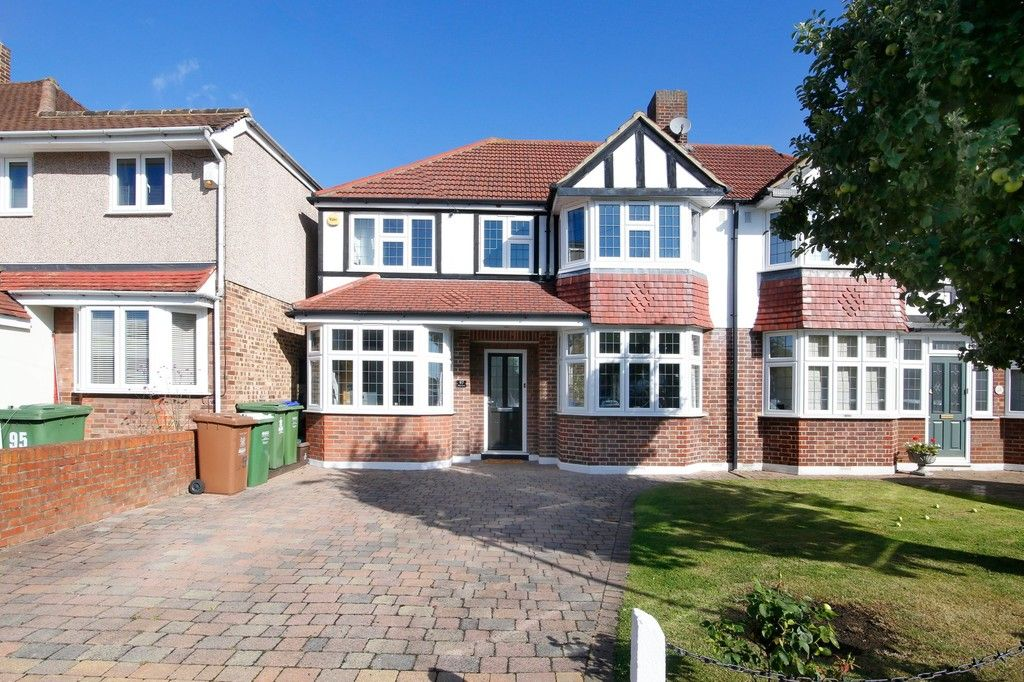 4 bed house for sale in Days Lane, Sidcup, DA15 - Property Image 1