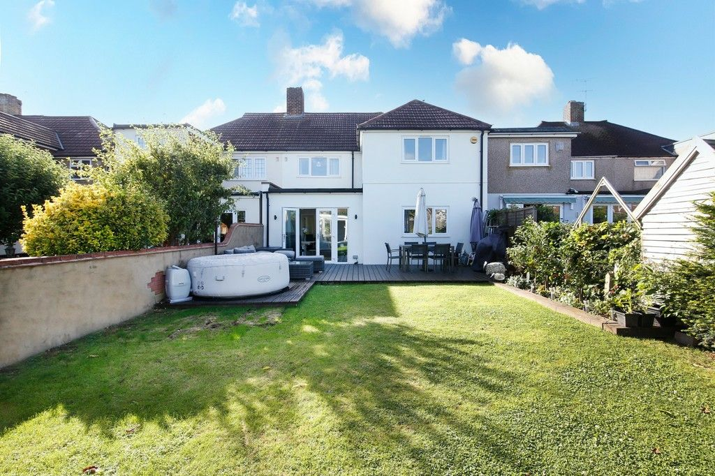 4 bed house for sale in Days Lane, Sidcup, DA15  - Property Image 18