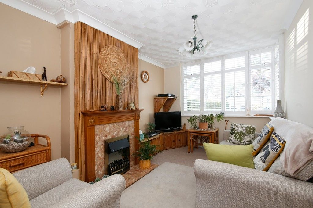 3 bed house for sale in Old Farm Avenue, Sidcup, DA15  - Property Image 2