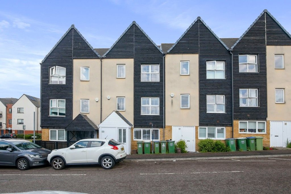 4 bed house for sale in Cloudeseley Close, Sidcup, DA14, DA14