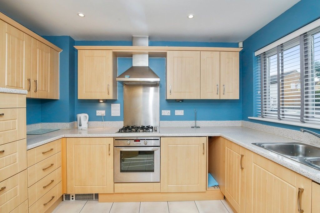 4 bed house for sale in Cloudeseley Close, Sidcup, DA14  - Property Image 3